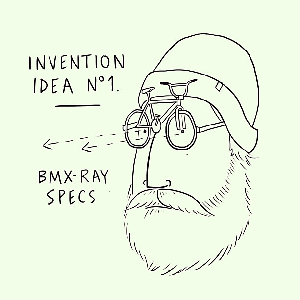 MB Invention Idea