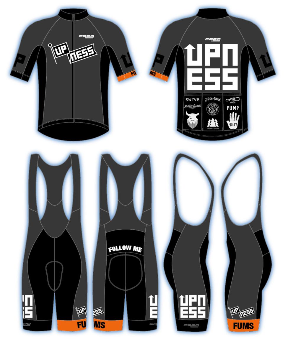 UPNESS Kit