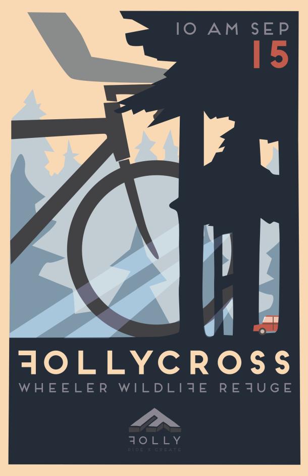 FOLLYCROSS Poster